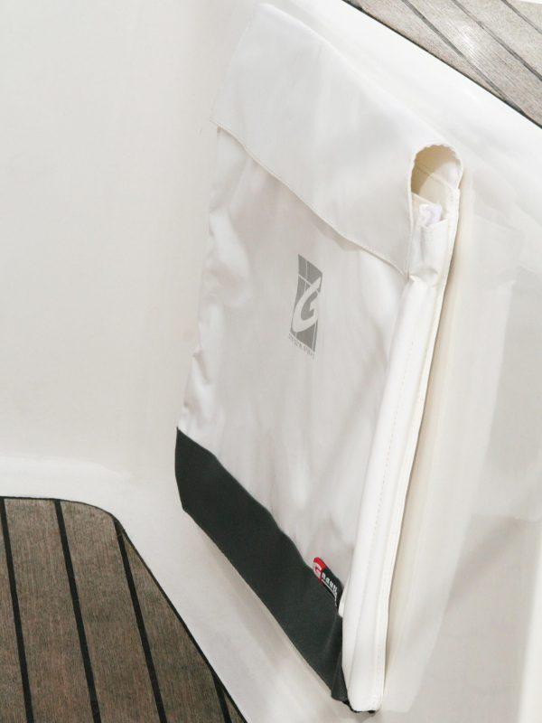 Cockpit Bag