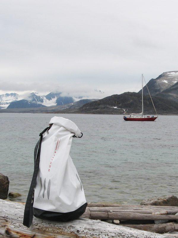 seaman bags